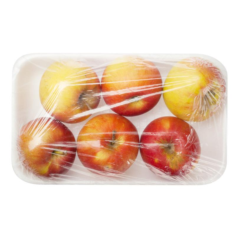 Fruta y verdura envasada - Industrias - Globaltec21