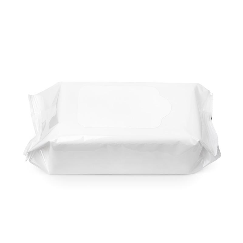Toallitas envasadas y productos de higiene personal envasados - Globaltec21